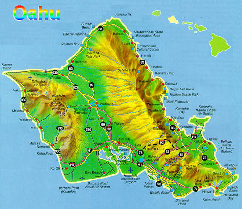 OAHU™ on MSN. G Rated Student Family Friendly Spam Free Zone! Adult Rated ...